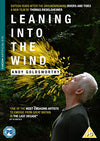 Leaning Into The Wind DVD