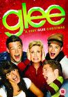 Glee - A Very Glee Christmas DVD