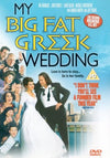 My Big Fat Greek Wedding  [2002] DVD