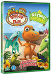 Dinosaur Train - Nature Trackers  [2015] DVD