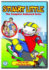 Stuart Little: The Complete Animated Series DVD