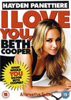 I Love You, Beth Cooper DVD