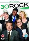 30 Rock - Season 7 DVD