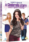 A Cinderella Story: Once Upon A Song  [2012] DVD