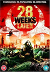 28 Weeks Later  [2007] DVD