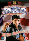 Remo Williams - The Adventure Begins DVD