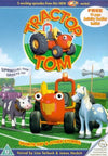Tractor Tom: Sports Day And Other Stories DVD