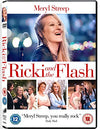 Ricki and the Flash  [2015] DVD