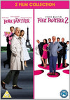The Pink Panther / The Pink Panther 2 Double Pack  [2006] DVD