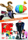 Despicable Me/Hop Double Pack DVD