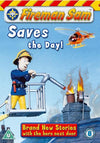 Fireman Sam - Saves The Day DVD