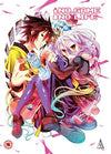 No Game No Life (Collector's Edition) [Blu-ray + DVD + CD] Blu-ray | Buy Blu-ray online