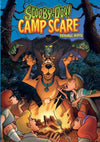 Scooby-Doo! Camp Scare  [2010] DVD
