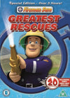 Fireman Sam - Sam's Greatest Rescues  [2011] DVD