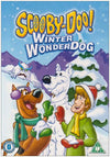 Scooby Doo And The Winter Wonderdog  [2008] DVD