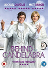 Behind the Candelabra DVD