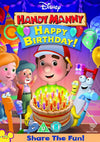 Handy Manny - Manny's Birthday Party/Cinco-De-Mayo DVD