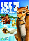 Ice Age 2: The Meltdown  [2006] DVD