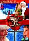 Miracle on 34th Street [1947] / Miracle on 34th Street [1994] Double Pack DVD