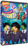Wonder Pets Save the Beetles DVD