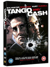 Tango And Cash  [1989] DVD
