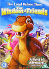 The Land Before Time Series 13: The Wisdom Of Friends DVD