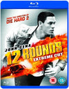 12 Rounds: Extended Harder Cut Blu-ray