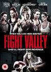 Fight Valley  [2016] DVD