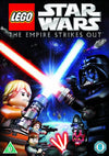 LEGO Star Wars - The Empire Strikes Out [DVD]