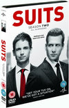 Suits - Season 2  [2012] DVD