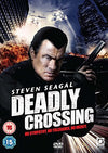 Deadly Crossing DVD