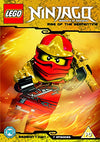 LEGO Ninjago: Masters of Spinjitzu - Season 1, Vol. 1  [2015] DVD