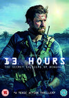 13 Hours  [2016] DVD