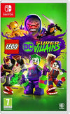 LEGO DC Super-Villains NSW