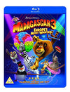 Madagascar 3 - Europe's Most Wanted Blu-ray