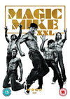 Magic Mike XXL  [2015] DVD