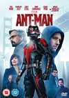 Ant Man DVD
