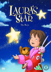Laura's Star: The Movie  [2005] DVD
