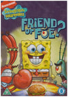 Spongebob Squarepants: Friend Or Foe DVD