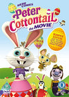 Peter Cottontail: The Movie  - 2013 Bumper Edition DVD