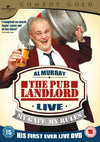 Al Murray - The Pub Landlord - Comedy Gold 2010 DVD