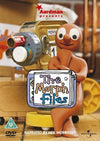 Morph: The Morph Files DVD
