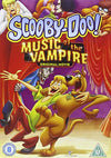 Scooby-Doo: Music Of The Vampire  [2012] DVD