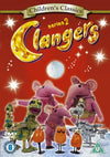 Clangers: The Complete Series 2 DVD