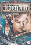 Romeo + Juliet  [1996] DVD |ebuzz.ie online store