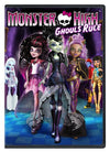 Monster High - Ghouls Rule DVD