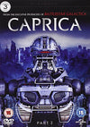 Caprica - Season 1, Volume 2 DVD