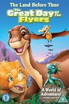 The Land Before Time Series 12: The Great Day Of The Flyers DVD