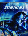 Star Wars: The Original Trilogy (Episodes IV-VI)  [1977] [Region Free] Blu-ray |ebuzz.ie online store