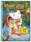 Stuart Little 3 - Call Of The Wild  [2006] DVD